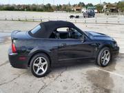 2003 Ford 4.6L 281Cu. In.